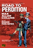 Road to Perdition (New Edition) - Max Allan Collins & Richard Piers Rayner Cover Art