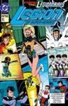 Legion Of Super-Heroes 1989-2000 41