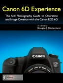 Canon 6D Experience