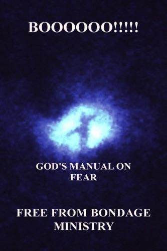 Boooooo Gods Manual On Fear