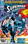 Superman The Man Of Steel 1991-2003 26