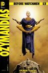 Before Watchmen Ozymandias 1