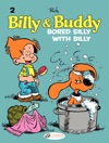 Billy  Buddy - Volume 2 - Bored Silly With Billy