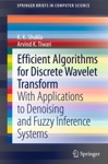 Efficient Algorithms For Discrete Wavelet Transform