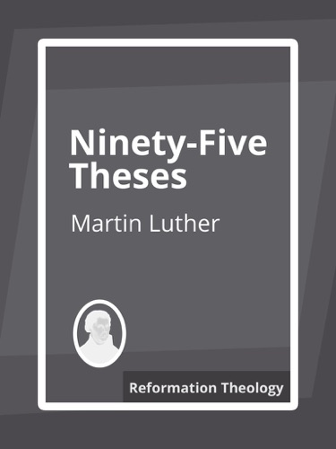Ninety-Five Theses