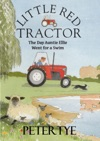 Little Red Tractor The Day Auntie Ellie Went For A Swim