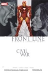 Civil War Front Line Vol 2