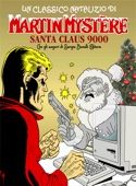 Martin Mystère - Santa Claus 9000