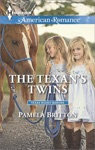 The Texans Twins