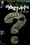 Batman 2011- 29