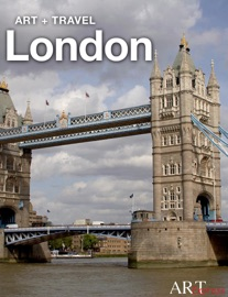DOWNLOAD OF ART + TRAVEL: LONDON PDF EBOOK