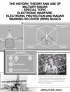 THE HISTORY THEORY AND USE OF MILITARY RADAR                                               - SPECIAL TOPIC -                          ELECTRONIC WARFARE                     ELECTRONIC PROTECTION AND RADAR WARNING RECEIVER RWR BASICS