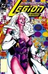 Legion Of Super-Heroes 1989-2000 53