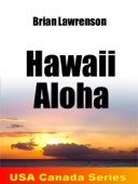 Hawaii Aloha - Brian Lawrenson Cover Art