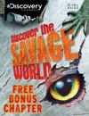 Discover The Savage World Bonus Chapter