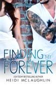 Heidi McLaughlin - Finding My Forever artwork
