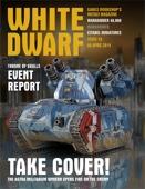 White Dwarf Issue 10: 5 April 2014