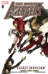The Mighty Avengers Vol 4 Secret Invasion Book 2