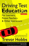 Driving Test Education For Driving On Left