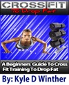Cross Fit Drop The Fat Now