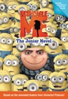Despicable Me The Junior Novel