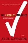 The Checklist Manifesto