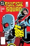 Suicide Squad 1987-1992 6