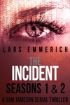 THE INCIDENT - Save On All Eight Episodes Of The International Sensation