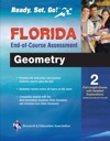 Florida Geometry End-of-Course Assessment Book  Online