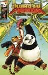 Kung Fu Panda Vol1 Issue 5