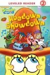 Hoedown Showdown SpongeBob SquarePants
