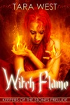 Witch Flame Keepers Of The Stones 1