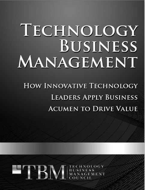 business management technology