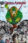Green Arrow 1988-1998 8