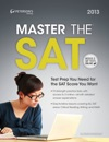 Master The SAT 2013