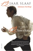 Solomon Northup - 12 jaar slaaf artwork