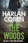 Harlan Coben - The Woods artwork