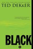 Ted Dekker - Black  artwork