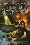 The Last Olympian Percy Jackson And The Olympians Book 5