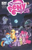My Little Pony: Friendship is Magic #7