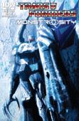 Transformers: Monstrosity #1