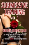 Submissive Training Vol 3 Online Submission