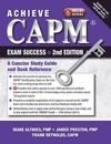 Achieve CAPM Exam Success 2nd Edition
