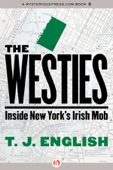The Westies - T. J. English Cover Art