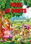 Puss In Boots Classic Fairy Tales For Children Fully Illustrated