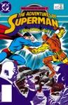 Adventures Of Superman 1987-2006 437