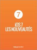 Les nouveautés d'iOS 7