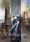 The Sorcerers Ring Bundle Books 7 8 9