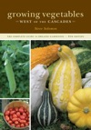 Growing Vegetables West Of The Cascades 6th Edition