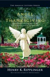 Angel Of Thanksgiving